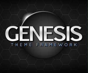 Post image for StudioPress Launching New Genesis Theme Framework