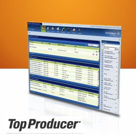 Top Producer 8i